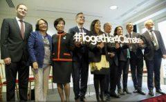 """Primarii din 12 metropole și-au luat angajamentul de a tinde către """"zero emisii"""" până în 2030"""