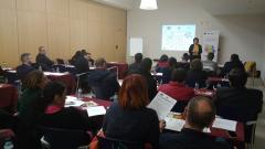 Primii candidați înscriși în proiectul StartUp Diaspora au început cursurile on-line de formare antreprenorială!