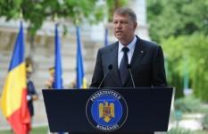 Primirea de către Președintele României a Premiului Hermann Ehlers 2016