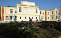 Program de sărbătorire a Centenarului Marii Uniri, aprobat de Academia Română