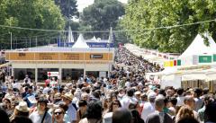 Programación: Rumanía, país invitado en la Feria del Libro de Madrid