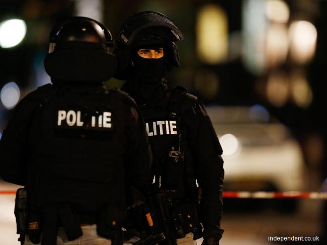 Proiect de atentat dejucat în Franța: O nouă operațiune a poliției la Rotterdam