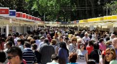 Promovarea literaturii române la cea de-a 75-a ediţie a Târgului de carte de la Madrid