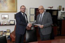Protocol în sprijinul cetăţenilor români aflaţi în situaţii de urgență