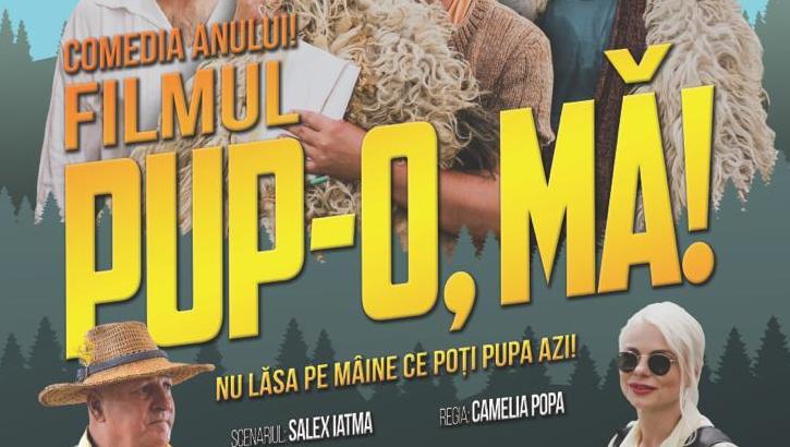 Pup-o-mă-Comedia-Anului-în-PREMIERĂ-în-Spania-Locuri-limitate-Rezervă-din-timp