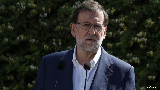 Rajoy buscará una «fórmula de gobierno con mayoría» con el PSOE, pero no descarta intentarlo con C's, PNV y CC