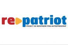 RePatriot merge la Paris și Lyon, la invitația antreprenorilor români din Franța
