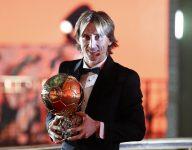 Real Madrid C.F.: Croatul Luka Modric a câştigat Balonul de Aur 2018