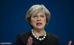 Regatul Unit își va anunța ruperea completă de piața comună și uniunea vamală a UE