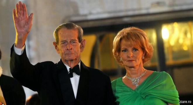 Regele Mihai I: Sunt sigur că fiica mea, Margareta, va găsi înțelepciunea și forța de a mă reprezenta