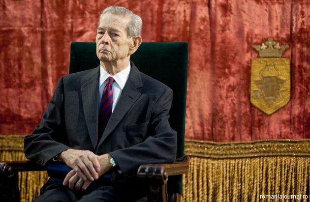 Regele-Mihai-nu-va-participa-la-funeraliile-Reginei-Ana