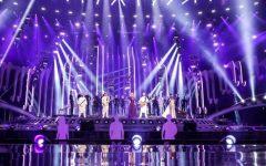 Reprezentanţii României la Eurovision 2018 au impresionat audienţa încă din prima zi de repetiţii