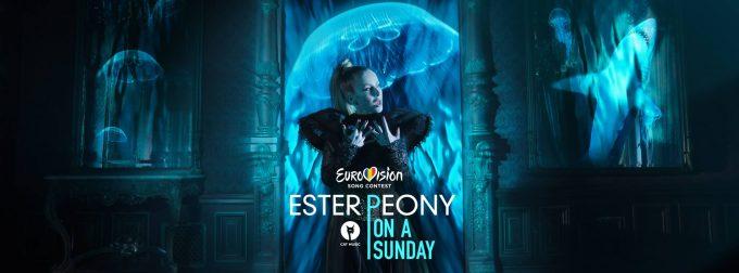 Reprezentanta României, Ester Peony, nu s-a calificat în finala Eurovision 2019