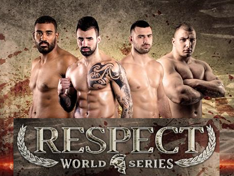 Respect World Series: Românii au făcut legea la Madrid obținând 4 victorii