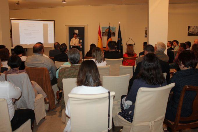 Rezultatele celei de-a doua întâlniri de networking organizată de Ambasada României pentru antreprenorii români din Spania