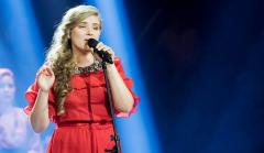 Românca Ana Paula Rada, concurentă la Vocea Portugaliei a emoționat juriul și publicul până la lacrimi