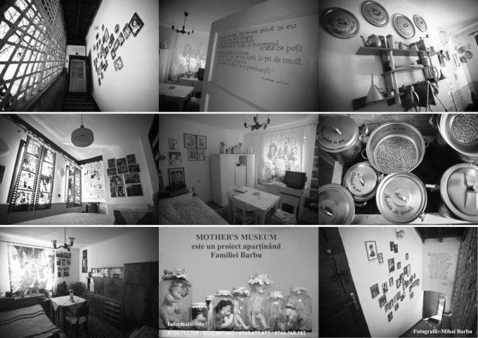 România: În Muzeul Mamei din Petrila vizitatorii își întâlnesc fărâme din MAMA