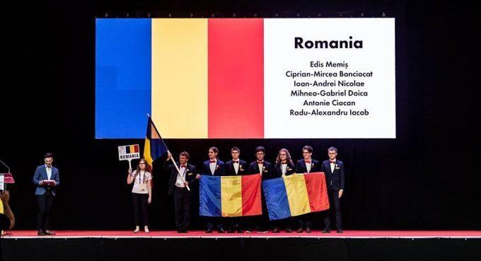 România: Aur, argint, bronz și două mențiuni la Olimpiada Internațională de Matematică 2018, Cluj-Napoca