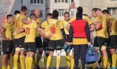 România a anunţat un lot de 31 de jucători pentru următoarele meciuri din Rugby Europe International Championship 2019