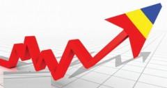 România a avut cea mai mare creștere economică anuală din UE în trimestrul al treilea