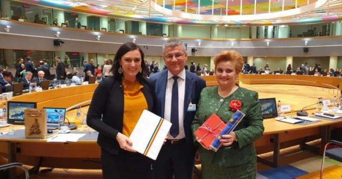 România a preluat de la Austria Preşedinţia Consiliului miniştrilor mediului din Uniunea Europeană