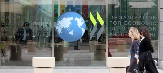 România are şanse să primească, în mai, la Paris, invitaţia de a adera la OCDE