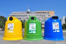 România, inclusă în proiectul european Urban_Wins, privind managementul deșeurilor urbane