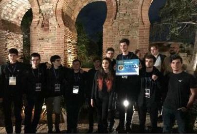 România, pe locul al doilea la Campionatul European de Securitate Cibernetică din Spania