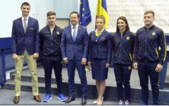 România va fi reprezentată de 57 de sportivi la Jocurile Francofoniei 2017 din Cote d'Ivoire, 21-30 iulie