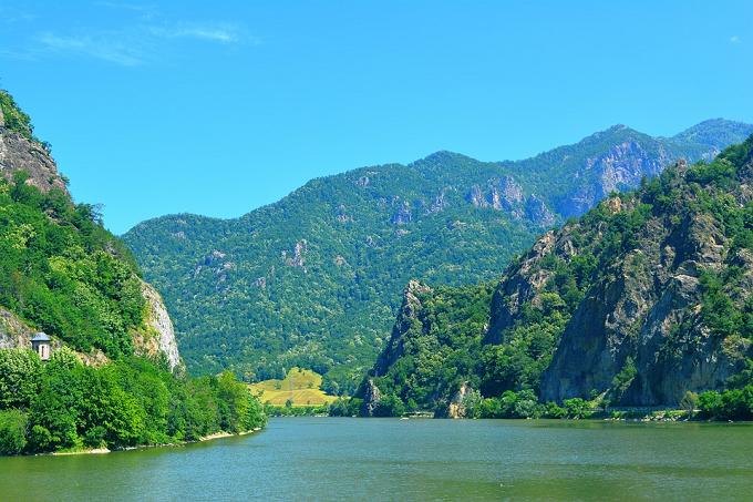 Românie, țară frumoasă și fără guvern rămasă...