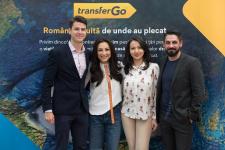 Românii din Spania pot trimite bani acasă fără comision prin TransferGo