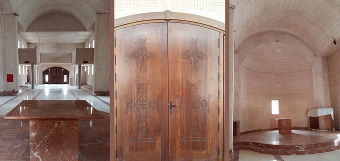 Românii din cadrul Parohiei Ortodoxe din Alcalá de Henares au construit o biserică prin donații date an de an