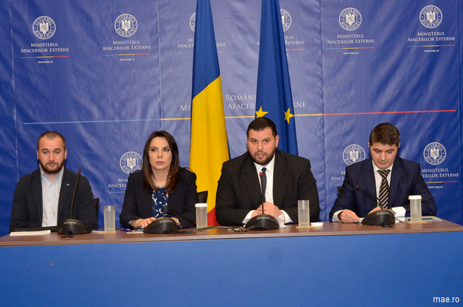 Românii din străinătate trebuie să se înscrie în Registrul electoral pentru a putea vota prin corespondență la parlamentare
