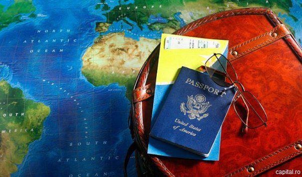 Românii din străinătate vor obţine mai uşor cazierul judiciar. Vezi modelul de cerere adoptat de Guvern