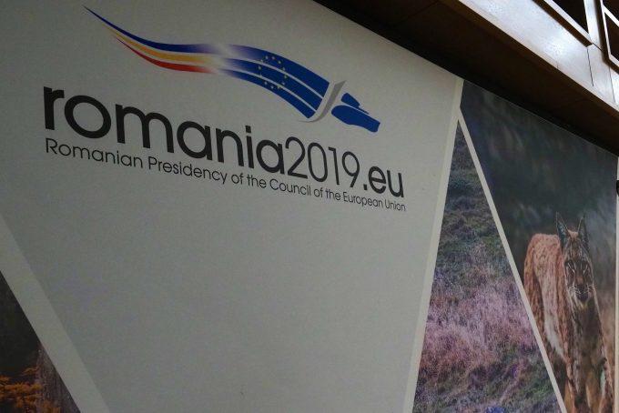 #Romania2019.eu România exercită, de la 1 ianuarie, preşedinţia prin rotaţie a Consiliului Uniunii Europene