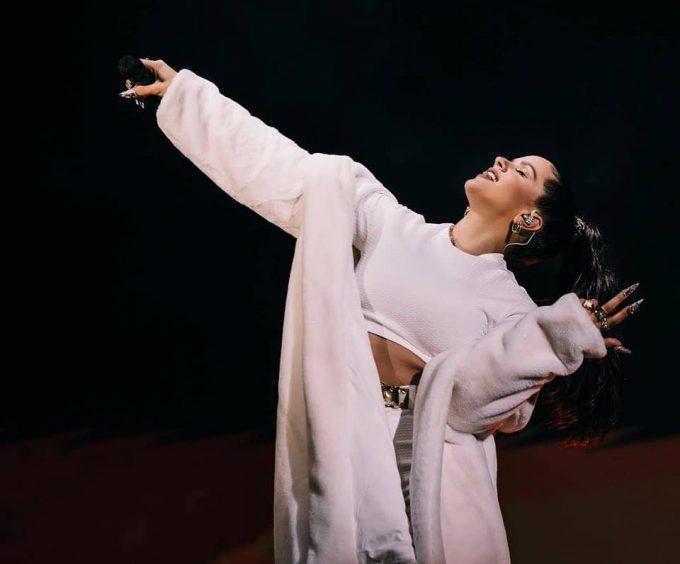 Rosalia, noua vedetă a muzicii pop-flamenco, pe prima pagină a The New York Times Magazine