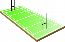 Rugby Europe va analiza vineri arbitrajul de la meciul Belgia-Spania