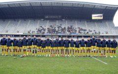 Rugby: România-Spania, întâlnire istorică, spune căpitanul naţionalei Spaniei