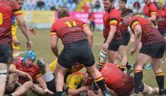 Rugby: România va disputa meciurile test din noiembrie la Bucureşti, pe stadionul Ghencea