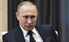 Rusia: Putin a promulgat legea privind dezincriminarea violențelor domestice