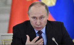 Rusia: Vladimir Putin spune că succesorul său va fi ales la urne de poporul rus