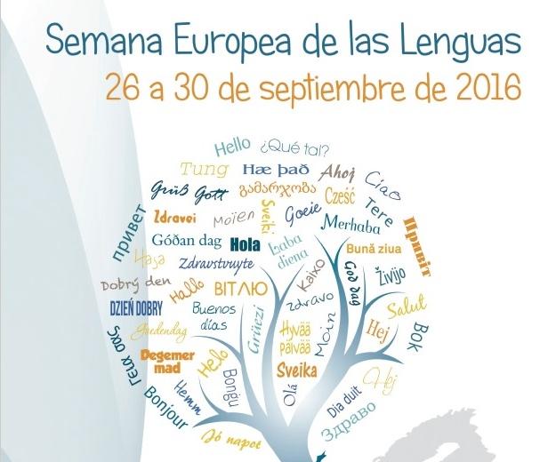 Săptămâna Limbilor Europene la Madrid