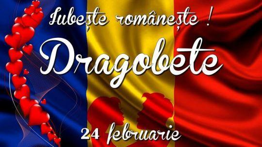 Sărbătoare 24 februarie: De Dragobete, Iubește Românește!