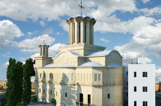 VIDEO SPANIA: Prima Sfântă Liturghie în Catedrala Ortodoxă Română din Madrid a avut loc sâmbătă, 18 noiembrie 2017
