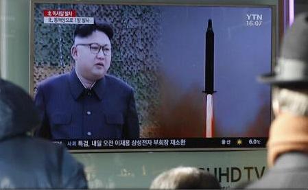 SUA, Coreea de Sud și Japonia aduc racheta nord-coreeană în atenția Consiliului de Securitate al ONU