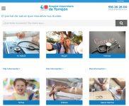 SaberdeSalud.com – un nou portal de informații de sănătate creat de Spitalul din Torrejón