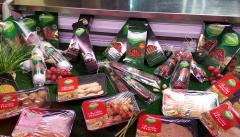 Salamul de Sibiu AGRICOLA la târgul internațional Alimentaria 2016 din Barcelona