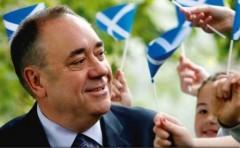 Scoția va vota pentru independență în următorii doi ani (fost premier scoțian)