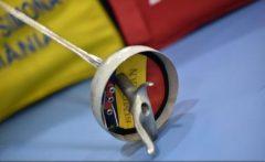 Scrimă: Bianca Benea a câștigat Cupa României la spadă feminin