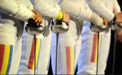 Scrimă: România a obținut prima medalie la Campionatul European pentru cadeți și juniori